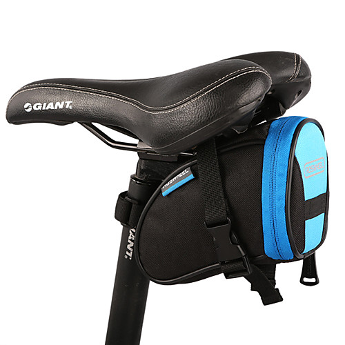 ROSWHEEL полиэфира 600D Quick Release Велоспорт сиденья Хвост сумка Велосипед Saddle Bag 13656 Lightinthebox 429.000