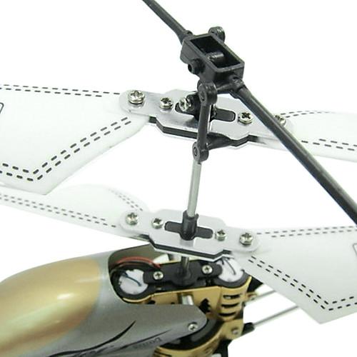 3CH RC вертолет сплава с инфракрасным дистанционным вертолетов управления Крытый игрушки Lightinthebox 1030.000
