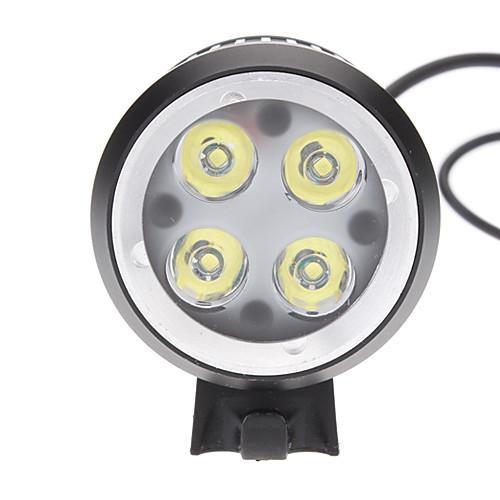 Magicshine 4 х Cree XP-G 4-LED алюминиевый сплав велосипедов Light (1600LM, 4x18650) MJ-872 Lightinthebox 7390.000