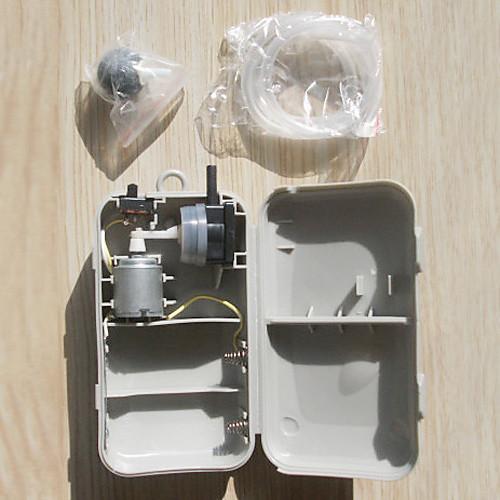 DYNAMIC-AP500L Портативный аэратор Кислород воздушный насос (2  D Питание Аккумулятор / не входит) Lightinthebox 365.000
