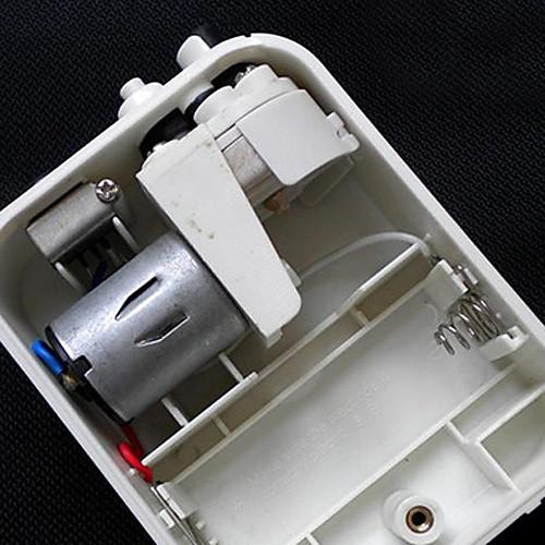 DYNAMIC-AP302 Портативный водонепроницаемый аэратор Кислород воздушный насос (1  D Питание Аккумулятор / не входит) Lightinthebox 463.000