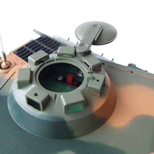 1/16 дистанционного управления танка немецкого пантера Битва RC Танки R / C РТР игрушки Lightinthebox 5156.000