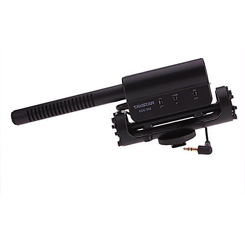 SHENGGU SG-108 стерео микрофон для камеры DSLR DV Lightinthebox 1460.000