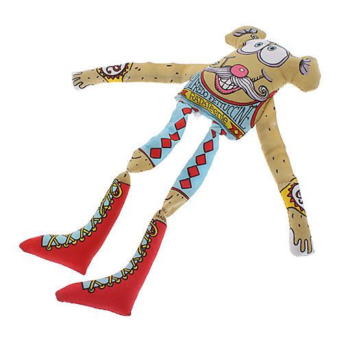 Игрушки с длинными руками и ногами своими
