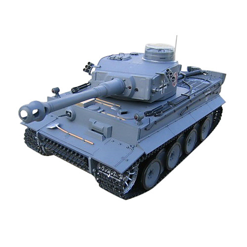 1/16 дистанционного управления немецкий тигр я сражения RC Танк РТР г / с 4pcs/lot Lightinthebox 6015.000
