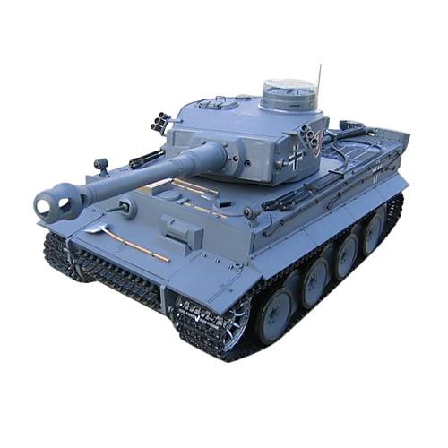 1/16 дистанционного управления немецкий тигр я сражения RC Танк РТР г / с 4pcs/lot Lightinthebox 6015.000