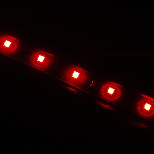 Светодиодные полосы света 30cm, красный / белый / Blue-Ray Lightinthebox 42.000