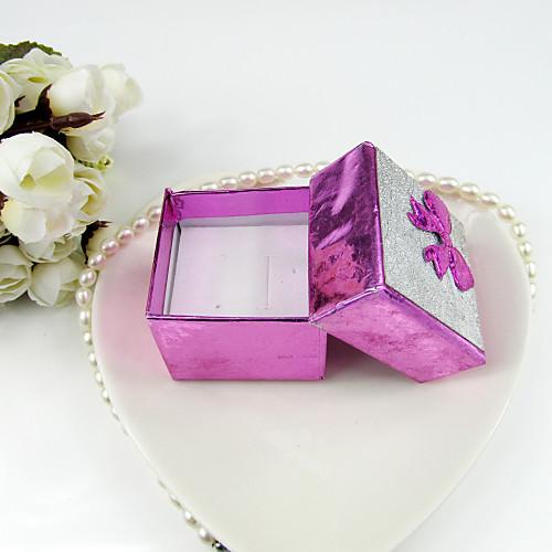Сияющий бумаги с бантом женские украшения Box (другие цвета) Lightinthebox 45.000