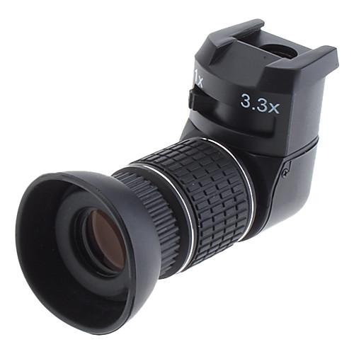 Угол видоискатель камеры для Canon, Nikon, Pentax, Sony, Leica, Olympus FourThirds 4/3 серии E Lightinthebox 2448.000