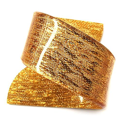 Набор из 4 Современное Золотое кольцо Цинк Дизайн Салфетка сплава Lightinthebox 601.000