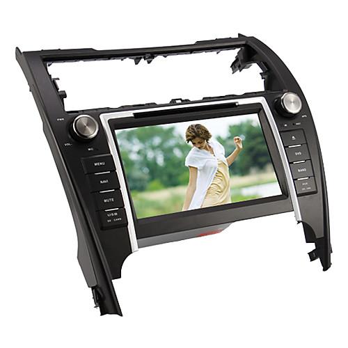 8-дюймовый DVD-плеер автомобиля для Toyota Camry (GPS, Ipod, Bluetooth, шины CAN) Lightinthebox 10484.000