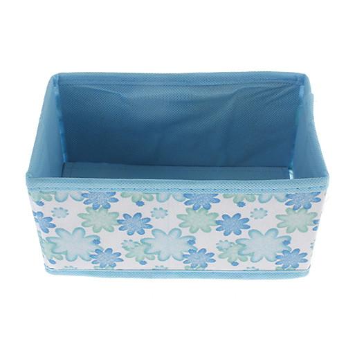 18x10cm цветочным узором Косметические Сохранение Box Lightinthebox 160.000
