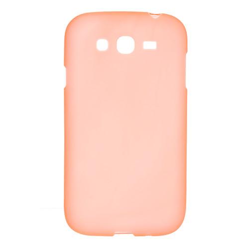 Сплошной цвет мягкий чехол TPU для Samsung Galaxy I9082 дуэта (разных цветов) Lightinthebox 128.000