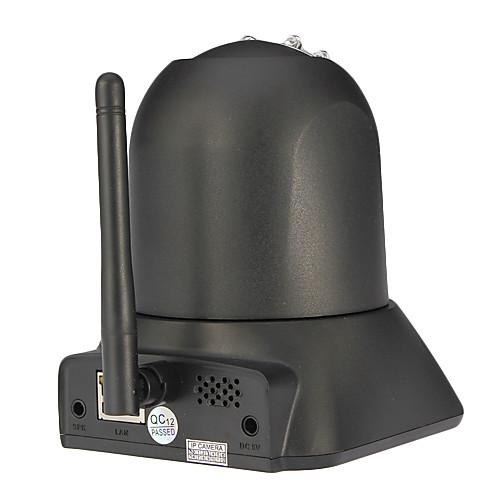 EasyN - беспроводная IP Сетевая камера с функцией самонастройки (ночного видения, поддержка мобильного)