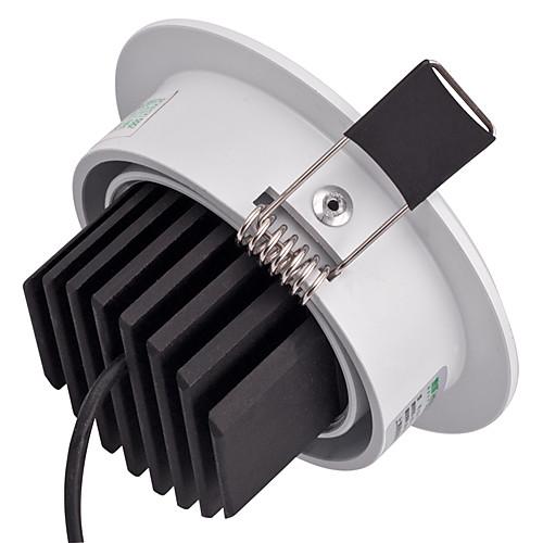 Современные 3W Светодиодный потолочный светильник Встроенная белый оттенок краски Lightinthebox 558.000