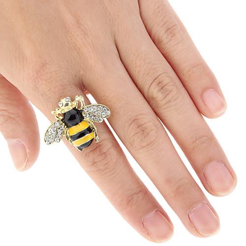 OLL капель масла Бурение Bee Регулируемые кольца Lightinthebox 85.000
