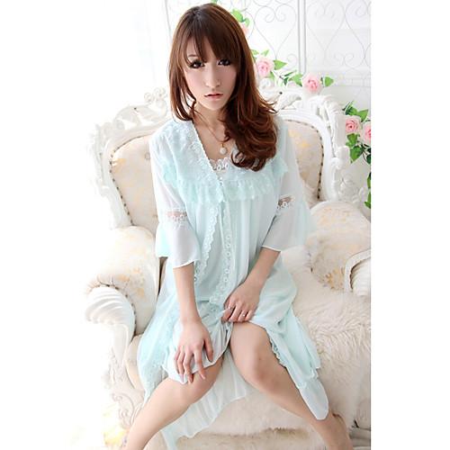 Женственная романтическая пижама из 2 предметов Lightinthebox 418.000