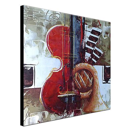 Ручная роспись Абстрактная живопись маслом 1305-AB0546 Lightinthebox 3437.000