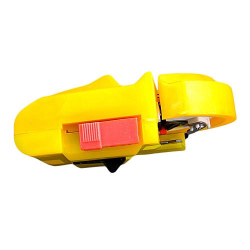 Желтый Автоматический рыболовный крючок Tier Lightinthebox 558.000