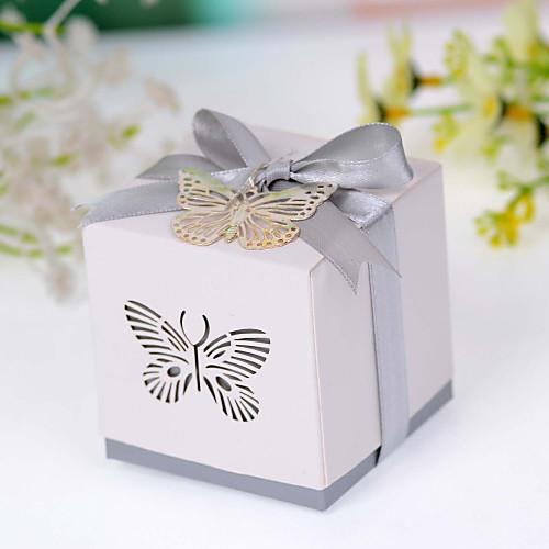 Бабочка Вырез коробка благосклонности (набор из 12) Lightinthebox 266.000
