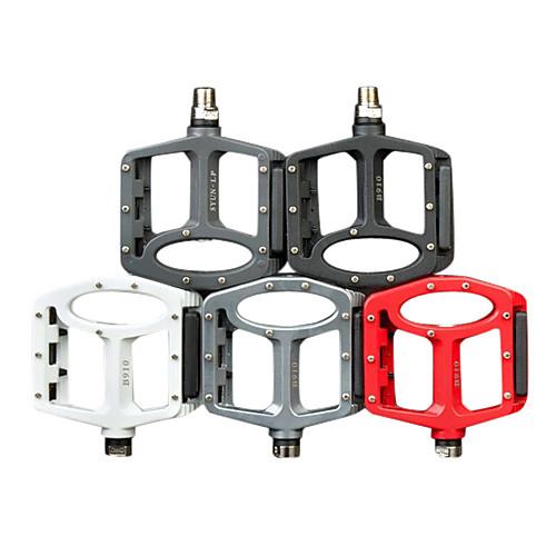 Материал алюминиевого сплава Mountain Bike Педали на отражатели (4 цвета) Lightinthebox 858.000