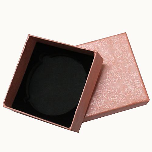 персонализированные цветочные хром пользу компактных зеркало с стразами Lightinthebox 261.000