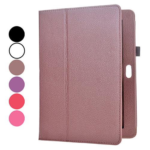 Дизайн одежды складной Защитный чехол для Sony Xperia Tablet S (6 цветов) MN0545050 Lightinthebox 558.000