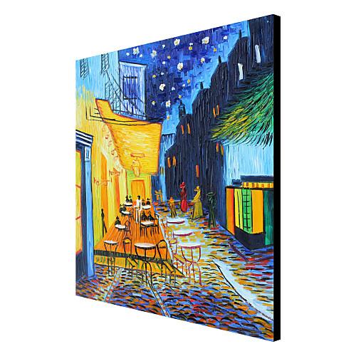 Картина маслом ручной работы, копия Ван Гога Lightinthebox 2577.000