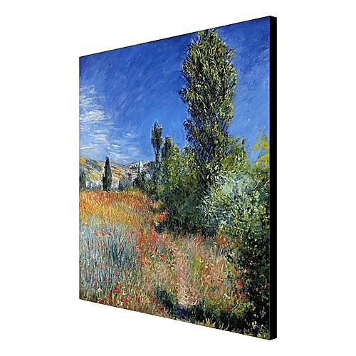 Известный Пейзаж картины маслом на острове Сен-Мартен Клода Моне Lightinthebox 3437.000