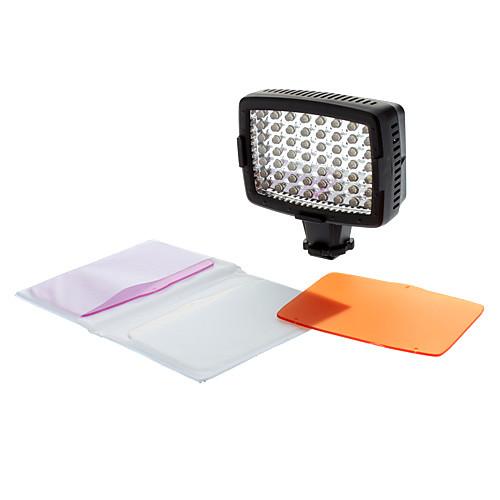 CN-LUX560 светодиодные лампы видео Лампа для Canon Nikon камеры DV видеокамер Lightinthebox 773.000