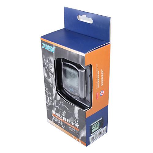 JUNSD 13 Функции Водонепроницаемый проводной велокомпьютер / спидометр Lightinthebox 644.000