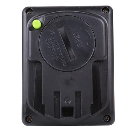 JUNSD 13 Функции водонепроницаемый беспроводной велокомпьютер / спидометр (с подсветкой) Lightinthebox 1043.000