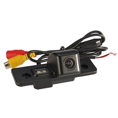 HD камера заднего вида для Skoda Octavia 2008-2012 Lightinthebox 730.000