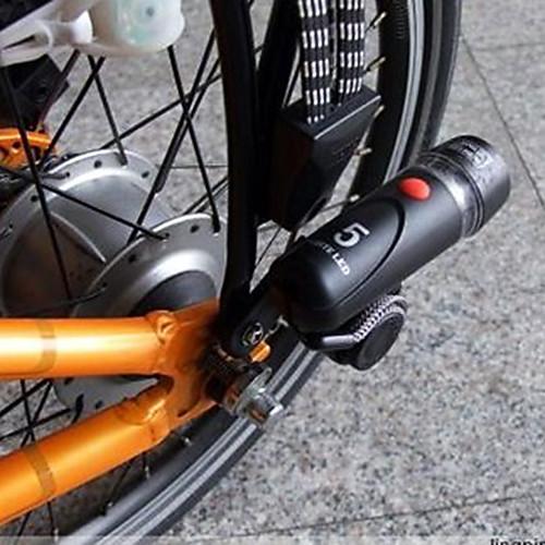 Горный велосипед Велосипед персонаже L-образная подставка свет / Лампа Клип / Патроны Lightinthebox 300.000