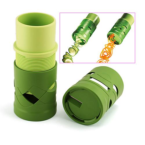 Мультифункциональное приспособление для фруктов и овощей (разные цвета) Lightinthebox 214.000