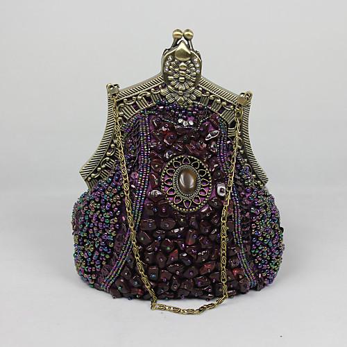 Vintage стильных женщин сцепления Pearl Lightinthebox 1675.000