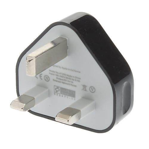 Мода британской системой подключения с USB разъем (ЕС, 2 цвета) Lightinthebox 128.000