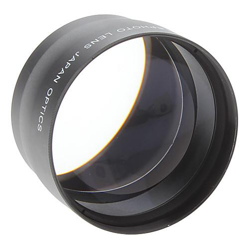 Универсальный 55mm 2X телеобъектив Lightinthebox 858.000