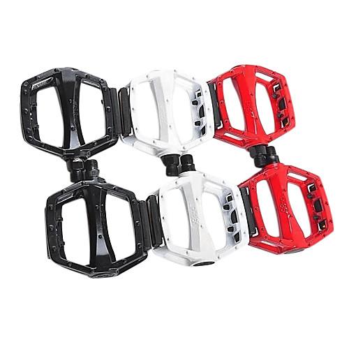 Материал алюминиевого сплава Mountain Bike Педали на отражатели (2 цвета) Lightinthebox 429.000