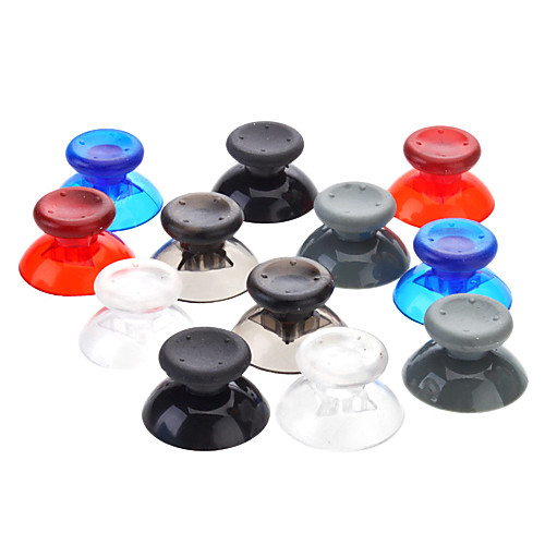 Набор сменных джойстиков для Xbox 360 контроллер (2-Pack, разных цветов)