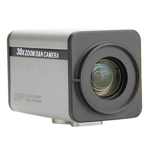 1/4 SONY CCD камеры наблюдения безопасности с 30X оптический зум Lightinthebox 3007.000