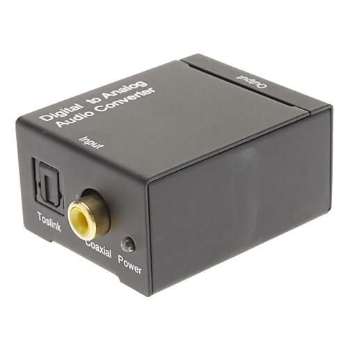 Цифро-аналоговый преобразователь RCA F / F p/n007