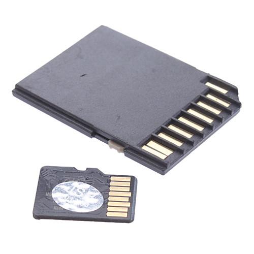 2 Гб Micro SD / TF карта памяти SDHC и микро-SD SDHC для SD адаптер Lightinthebox 149.000