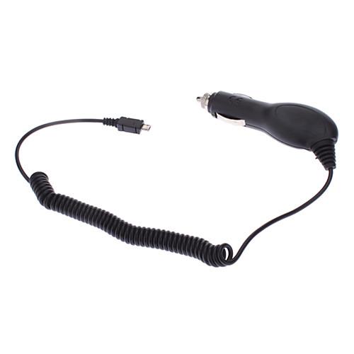 Автомобильное зарядное устройство с Micro USB для Samsung Galaxy S4 i9500 и другие Lightinthebox 178.000