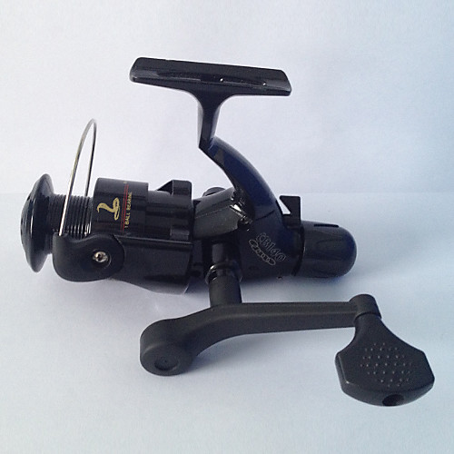 Черный / Темно-синий спиннингом Рыбалка (случайный цвет) Lightinthebox 558.000