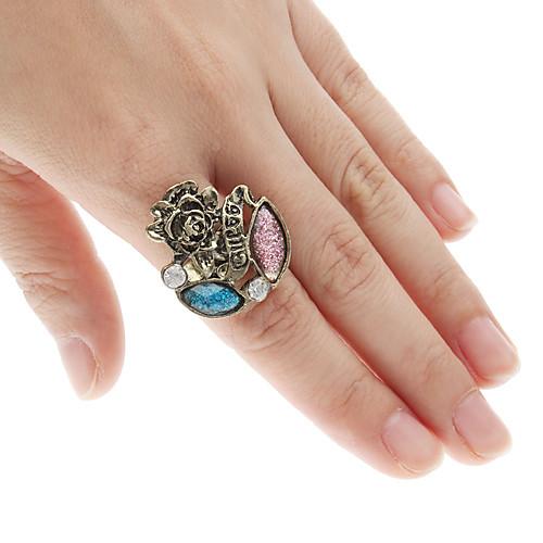 Цветы и Diamond Ring Lightinthebox 128.000