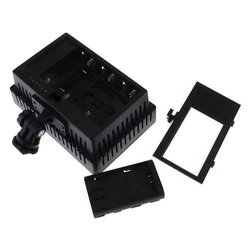 HD-126 светодиодных видео освещения