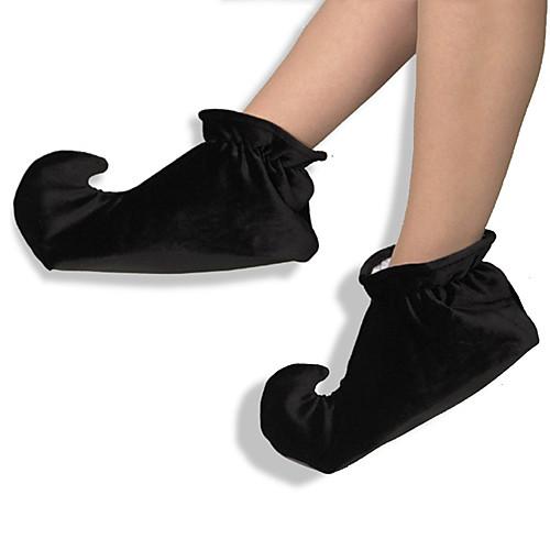 Черном ботинке Jesters Чехлы для костюмов клоуна Lightinthebox 300.000