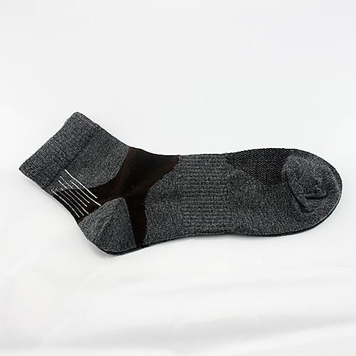 NINO1881 5 однополых пар Спортивные носки Расческа Хлопок Lightinthebox 644.000