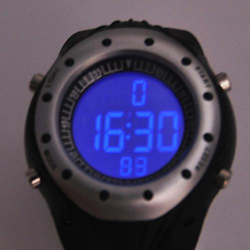Водонепроницаемый беспроводной кардиотахометр Секундомер с плечевого пояса Lightinthebox 1288.000